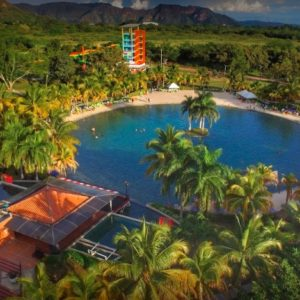 Pasadia Playa Hawai
